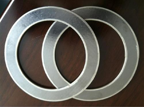 Graphite gasket to Africa