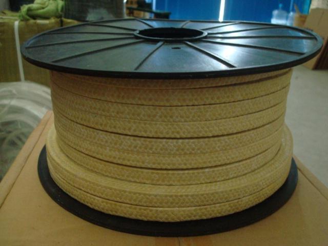 Aramid packng sell to USA